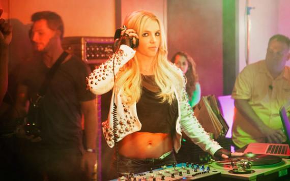 Britney Spears DJ
